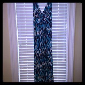 Tart size medium maxi dress